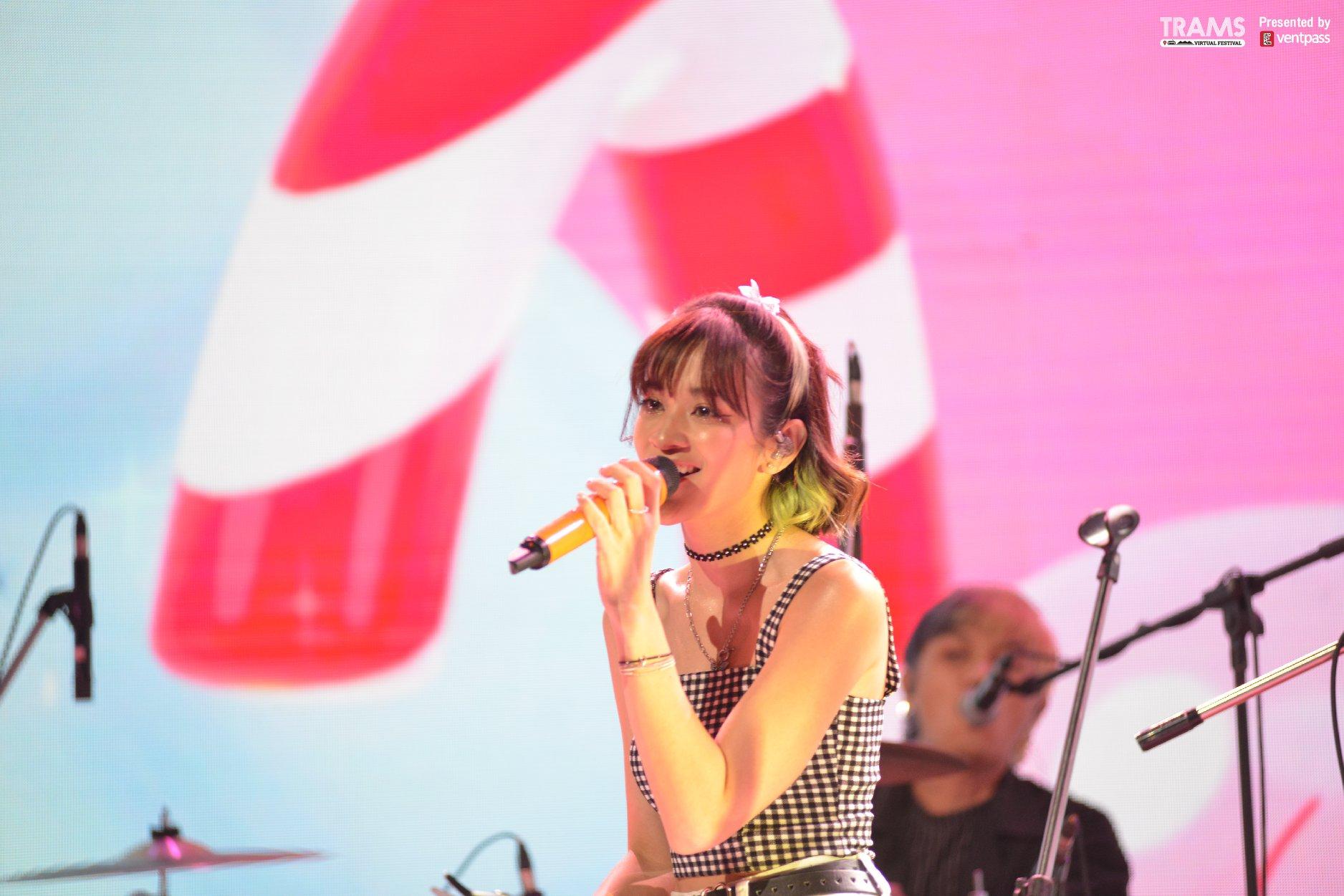 """TRAMS Virtual Festival """"เฟสติวัลรูปแบบออนไลน์"""" ครั้งแรกในไทย มิติใหม่วงการอีเว้นท์"""